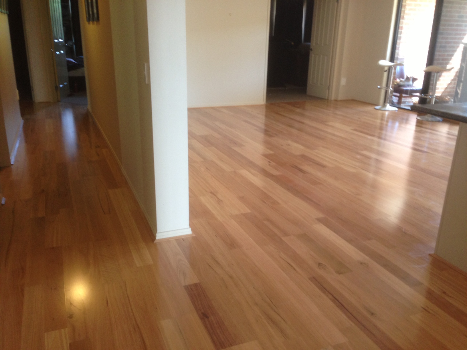 Timber Flooring Remove Repairs